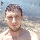 Серёжа, 34 года