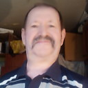 Василь Лемеха, 62 года