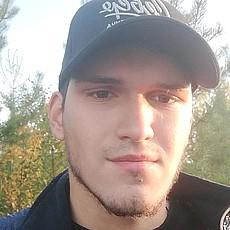 Фотография мужчины Артём, 24 года из г. Ноябрьск