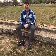 Фотография мужчины Алексей, 23 года из г. Лунинец