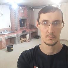 Фотография мужчины Иван, 35 лет из г. Сосногорск