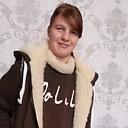 Блажиеська Жанна, 26 лет