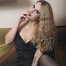 Фотография девушки Алёна, 31 год из г. Москва
