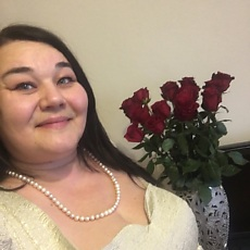Фотография девушки Аленка, 48 лет из г. Москва