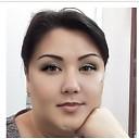 Ариша, 38 лет