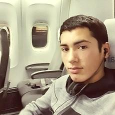 Фотография мужчины Ramz, 19 лет из г. Душанбе