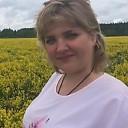 Светлана, 43 из г. Ленинградская.