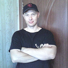 Фотография мужчины Саша, 40 лет из г. Омск