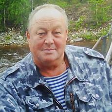 Фотография мужчины Николай, 65 лет из г. Чита