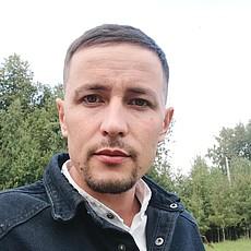 Фотография мужчины Кирилл, 28 лет из г. Ижевск