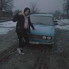 Фотография девушки Виолетта, 20 лет из г. Пружаны