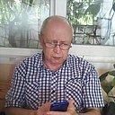 Сергей, 69 лет