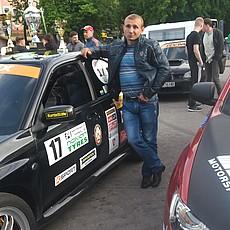 Фотография мужчины Вова, 44 года из г. Лубны