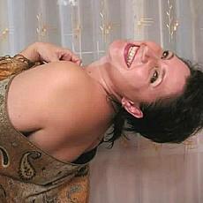 Фотография девушки Глафира, 44 года из г. Ступино