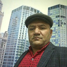 Фотография мужчины Улугбек, 52 года из г. Самарканд