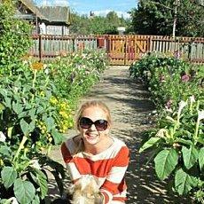 Фотография девушки Анна, 39 лет из г. Калуга