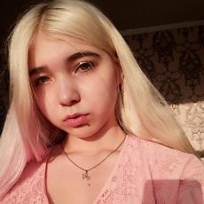 Фотография девушки Алиса, 18 лет из г. Черемхово