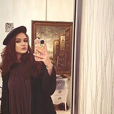 Фотография девушки Ксения, 19 лет из г. Санкт-Петербург