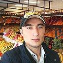 Фарид, 25 лет