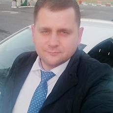 Фотография мужчины Сергей, 39 лет из г. Санкт-Петербург