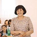 Зульфия, 55 лет