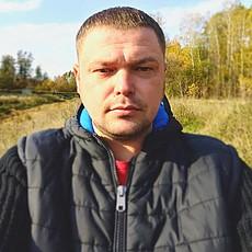 Фотография мужчины Ванёк, 34 года из г. Красноармейск