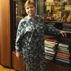 Фотография девушки Валентина, 61 год из г. Москва