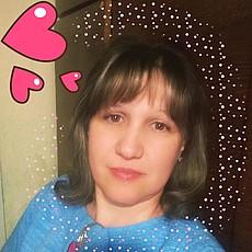 Фотография девушки Людмила, 46 лет из г. Тростянец