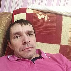 Фотография мужчины Денис, 36 лет из г. Вятские Поляны