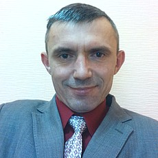 Фотография мужчины Евгений, 41 год из г. Зима