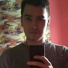 Фотография мужчины Дмитрий, 23 года из г. Магнитогорск