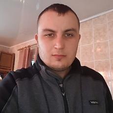 Фотография мужчины Антон, 29 лет из г. Киселевск