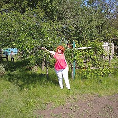 Фотография девушки Светлана, 51 год из г. Тростянец