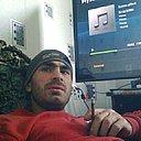 Арслан, 33 года