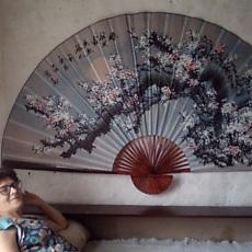 Фотография девушки Любовь, 66 лет из г. Анжеро-Судженск