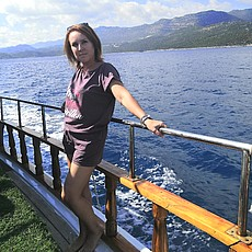 Фотография девушки Ириша, 51 год из г. Череповец