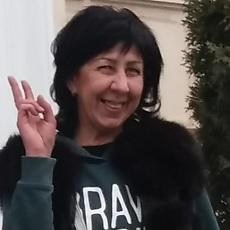 Фотография девушки Таня, 50 лет из г. Санкт-Петербург