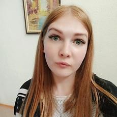 Фотография девушки Яночка, 27 лет из г. Минск