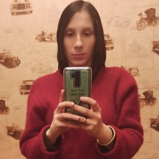 Фотография девушки Настюша, 21 год из г. Рогачев