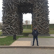 Фотография мужчины Серый, 37 лет из г. Тюмень