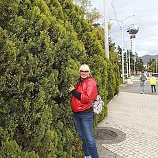 Фотография девушки Тори, 54 года из г. Киров