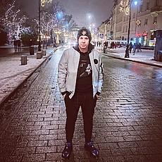 Фотография мужчины Олег, 29 лет из г. Молодечно