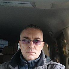 Фотография мужчины Крош, 42 года из г. Хабаровск