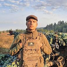 Фотография мужчины Денис, 25 лет из г. Краматорск
