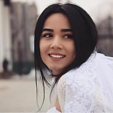Фотография девушки Лайло, 28 лет из г. Самарканд