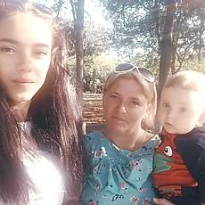 Фотография девушки Валя, 42 года из г. Феодосия