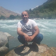 Фотография мужчины Хуршед, 42 года из г. Санкт-Петербург
