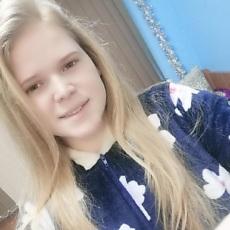 Фотография девушки Ниночка, 20 лет из г. Жлобин
