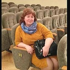 Фотография девушки Марина, 52 года из г. Червень