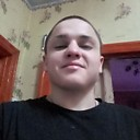 Сергей, 23 года